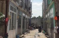 """TP HCM: Nhà ba chung… nguy cơ trở thành """"khu ổ chuột"""""""