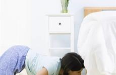 Cảnh báo 5 ổ vi khuẩn thường bị bỏ quên khi vệ sinh nhà