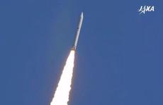 Vệ tinh 'Made in Việt Nam' đầu tiên vào quỹ đạo thành công