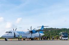 10 chuyến bay đến/đi Côn Đảo phải thay đổi do bão số 1