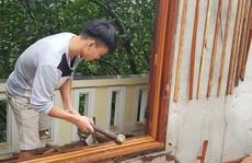 Đại gia vàng đang tiếp tục tháo dỡ biệt thự trên núi Hải Vân