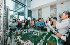 Tiêu thụ căn hộ TP HCM dự báo ổn định trong năm 2019