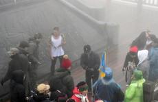 Bác sĩ lên tiếng vụ nam thanh niên mặc áo ba lỗ trên đỉnh Fansipan lạnh 0 độ C
