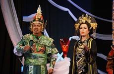 'Thái hậu Dương Vân Nga' trên Sân khấu Trịnh Kim Chi