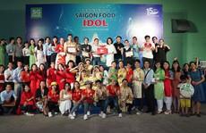 CÔNG TY CP SAIGON FOOD: Dành 40 tỉ đồng chăm lo người lao động
