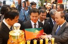 Kon Tum đưa 'báu vật đại ngàn' xuống thủ đô