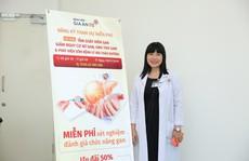 Bệnh viện Gia An 115: Hội thảo về bệnh gan và đái tháo đường