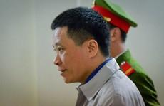 Hà Văn Thắm, Nguyễn Xuân Sơn tiếp tục ra toà