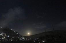 Syria hứng 'mưa tên lửa' sau cảnh báo của Thủ tướng Israel