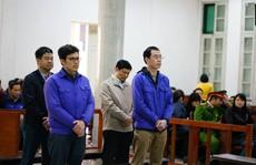 Cựu chủ tịch Lọc hóa dầu Bình Sơn và thuộc cấp bị phạt tổng cộng 25 năm tù