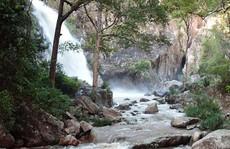 Khánh Hòa: 2 công an và 1 cô gái tử nạn khi đi chơi thác Tà Gụ