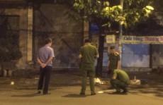 Hỗn chiến, nổ súng ở tiệm dịch vụ tài chính, 3 người bị thương