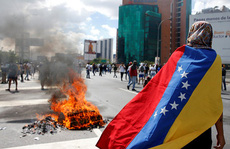 Nga cảnh báo 'thảm họa' nếu Mỹ can thiệp quân sự vào Venezuela
