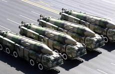 Mỹ lo năng lực 'diệt vệ tinh' của Trung Quốc, Nga
