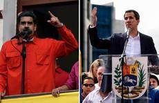 Hành trình rơi vào khủng hoảng của Venezuela