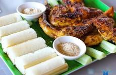 Điểm danh những món ăn nổi tiếng, đậm chất Tây Nguyên