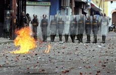 Bài học từ Venezuela: Quá phụ thuộc vào dầu