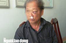 Ai đã đưa tin khiến phóng viên VTV bị hành hung dã man sau khi báo chính quyền bắt 'đất tặc'?