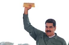 Venezuela: Thủ lĩnh đối lập đề nghị Anh không trả vàng cho ông Maduro