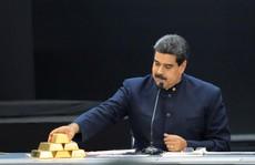Nhìn từ 'cuộc chiến' vàng ở Venezuela