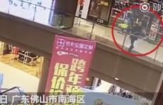 Trung Quốc: Tự tử còn kéo bé gái không quen biết chết cùng