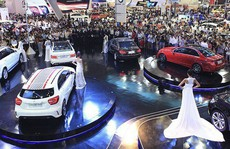 """Năm 2019, thị trường ôtô được dự báo sẽ thêm sức """"nóng"""""""
