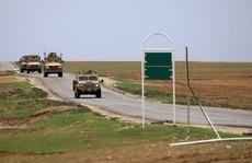 Mỹ mập mờ thời gian rút quân khỏi Syria