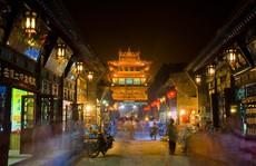 Thăm 7 cổ trấn Trung Quốc ngàn năm tuổi đẹp ngất ngây