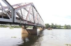 Hoãn tháo dỡ cầu Phú Long hơn 100 tuổi, nối TP HCM – Bình Dương