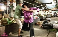 Ngô Thanh Vân bác bỏ tin phim 'Hai Phượng' bị cấm chiếu vì nhiều cảnh bạo lực