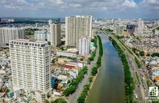 Các DN bất động sản kiến nghị TP HCM gỡ các 'điểm nghẽn'