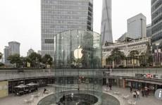 Người Trung Quốc thứ hai bị tố đánh cắp bí mật của Apple