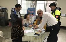 Đài Loan treo thưởng tìm du khách Việt 'mất tích'