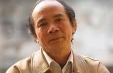 Nhạc sĩ Nguyễn Trọng Tạo qua đời