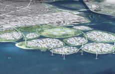 Đan Mạch xây 'Thung lũng Silicon châu Âu' trên 9 đảo nhân tạo