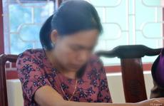 Cô giáo tát học sinh nhập viện mong mọi người cho… 'một lối thoát'