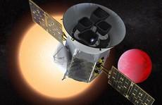 NASA phát hiện 'siêu trái đất' ngoài hệ mặt trời