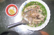 Về miền Tây, ăn miến gà 'chửi' Phú Quốc