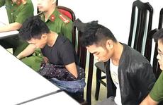 CLIP: Lời khai của 2 nghi phạm sát hại nam sinh viên chạy Grab