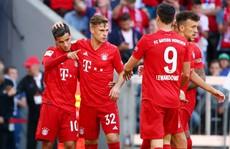 Lịch THTT bóng đá cuối tuần: Hấp dẫn vòng 1/8 Cúp Quốc gia