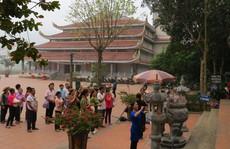Hòa Bình xin chuyển đổi đất lúa để xây khu du lịch tâm linh hơn 3.038 tỉ đồng