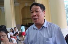 CLIP: Ông Ngô Nhật Phương nói về việc 'lộ bí mật Nhà nước' vụ VN Pharma