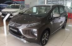 Mitsubishi Việt Nam bất ngờ triệu hồi hơn 14.000 xe Xpander vì lỗi bơm xăng
