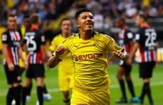 Dortmund sợ mất 'thần đồng' Sancho vào tay Man United