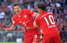 Bayern Munich: Mơ gieo rắc cuồng phong giữa London