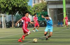 Sân chơi bổ ích cho người lao động