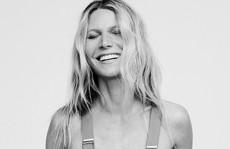 Minh tinh Gwyneth Paltrow bán khỏa thân trên tạp chí
