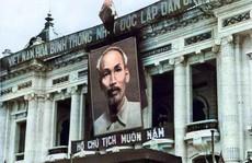 Ngắm những công trình gắn liền với lịch sử 65 năm ngày giải phóng Thủ đô