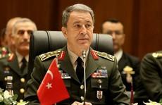 Thổ Nhĩ Kỳ khoe chiến tích sau 3 ngày tấn công vào Syria