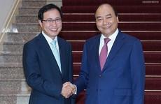 Tạo thuận lợi cho nhà đầu tư vào Việt Nam